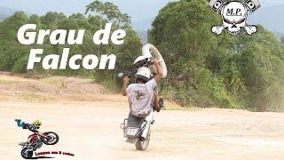 getlinkyoutube.com-L2R !! Grau de Falcon #MP!! Magrão Preparação