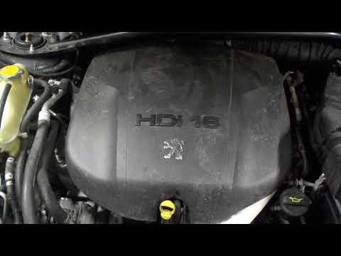 Двигатель Peugeot для 4007 2008-2013