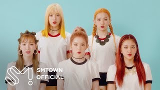 getlinkyoutube.com-Red Velvet 레드벨벳_러시안 룰렛 (Russian Roulette)_Music Video