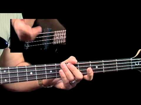 How to Play Bass Guitar - Rhythm 101 - Bass Guitar Lessons for Beginners - Jump Start
