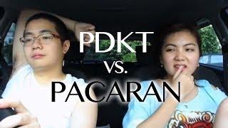 getlinkyoutube.com-PDKT vs. Pacaran