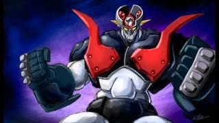 getlinkyoutube.com-Modern Super Robot Anime Series