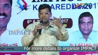 getlinkyoutube.com-Teachers & Students Feedback at IMPACT Kamareddy  2017