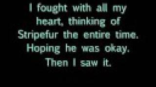 getlinkyoutube.com-Silverleaf's Story