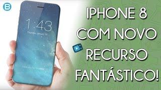 getlinkyoutube.com-IPHONE 8 PROMETE NOVA TECNOLOGIA REVOLUCIONÁRIA! VOCÊ TAMBÉM VAI QUERER UM!