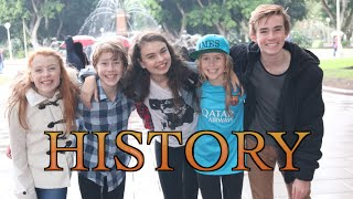 getlinkyoutube.com-History - Cover by Ky Baldwin w/ Laura, Jackson and Ali (One Direction)[HD]