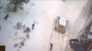 getlinkyoutube.com-Authorities release video of Oregon militia shooting