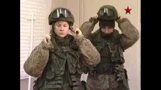 getlinkyoutube.com-Latest Russian High Tech Military Equipment For Infantry