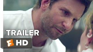 getlinkyoutube.com-Burnt Official Teaser Trailer #1 (2015) - Bradley Cooper, Sienna Miller Movie HD