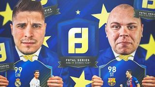 getlinkyoutube.com-CACHO VS MARSHALL!!! | RONALDO TOTY F8TAL VS SUAREZ TOTY!!! | SEMIFINAL | FIFA 17 |