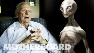 getlinkyoutube.com-The World's Highest Ranking Alien Believer