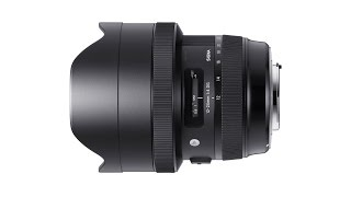 getlinkyoutube.com-Sigma 12-24 F4 DG HSM Art lens review vs Nikon 14-24 F2.8