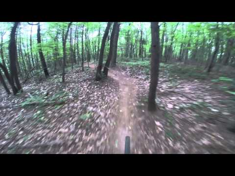 Chicopee Woods Mountain Bike Trails - Gainesville, GA