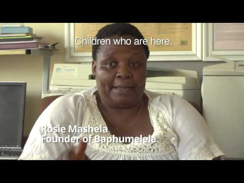 Baphumelele Children's Home