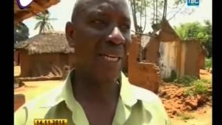 Wilaya Ya Muheza Wanufaika Na Mradi Wa Maji