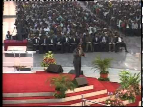 ENGAGING THE POWER OF FAITH FOR FULFILLMENT OF PROPHECIES PT.2A (10-2-13)
