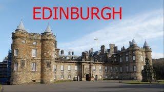 getlinkyoutube.com-Edinburgh, Scotland with the Panasonic TZ70 (ZS50) Travel Zoom Camera