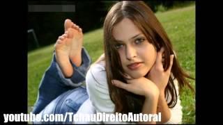getlinkyoutube.com-Feet Fetish Foot Worship Pose of angel soles