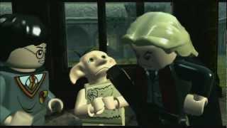 getlinkyoutube.com-LEGO Harry Potter and the Chamber of Secrets FULL MOVIE