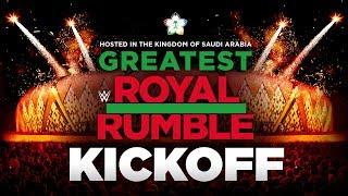 Greatest Royal Rumble Kickoff: April 27, 2018 width=