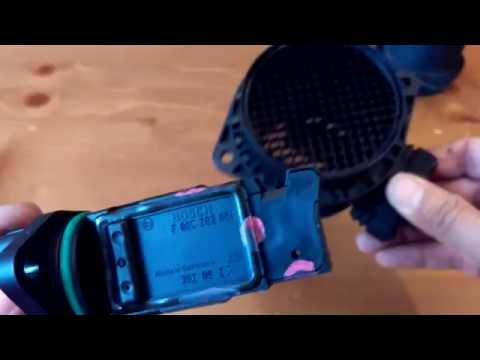 MAF Mass Airflow Sensor Possible Cheap Fix/Replacement