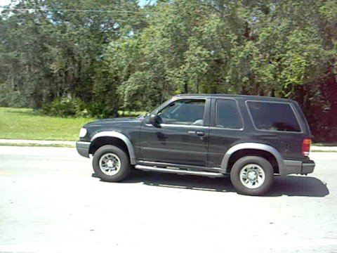 1999 ford explorer off road 1999 ford explorer. Black Bedroom Furniture Sets. Home Design Ideas