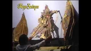 getlinkyoutube.com-Sabetan Anggit Dalang Cilik, Mbangun Amarto #2