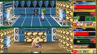 "getlinkyoutube.com-let's Play:""GIRLvsGIRL"" #7 EXPERTMODE  (PC doujin game)"