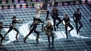 getlinkyoutube.com-Madonna - Vogue - LIVE (HD) - Super Bowl XLVI - Indianapolis, IN - 2/5/12