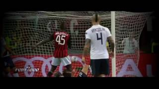 Mario Balotelli Amazing Skills 2008   2014 HD