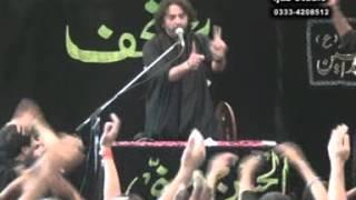 getlinkyoutube.com-Allama Nasir Abbas Multan Reza e Najaf 09 Muharram 2013