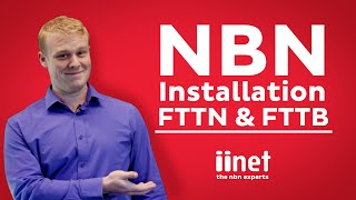getlinkyoutube.com-iiNet NBN FAQ Series: Fibre to the Node or Building (FTTN / FTTB) Installation