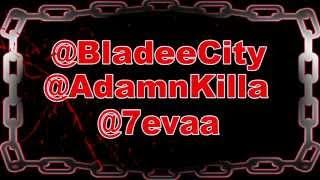 bladee+Adamn Killa - Psycho **((StreetVideo))**
