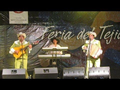 Los Reales de Plata trajeron la música ranchera a Expo La Ligua 2013