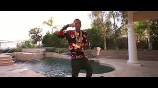 getlinkyoutube.com-Soulja Boy - Make It Rain (Official Music Video)