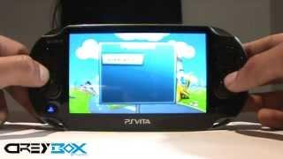 getlinkyoutube.com-Tutorial PS Vita CFW 1.81 |  Juegos ISO / CSO