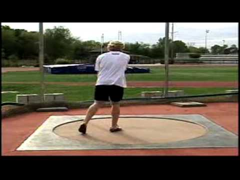 Teaching and Coaching the Discus