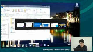 getlinkyoutube.com-[Windows 8] [C#/XAML] Windows 스토어 앱 개발