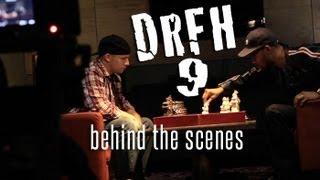 getlinkyoutube.com-Dis Raps For Hire Ep. 9 - Behind the Scenes
