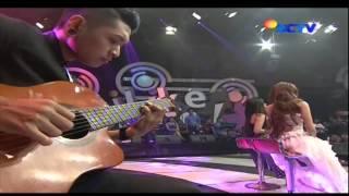 THE VIRGIN Feat TIKA RAMLAN [Cinta Terlarang] Live At I Like This (20-02-2014) Courtesy SCTV width=