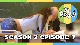 The Temple - S2E07 - Oscar Pistorious, Teacher XXX & Farmyard Fornication