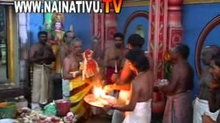 11 நாள் விசேட கருட சர்ப்ப பூசை.2012