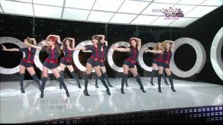 getlinkyoutube.com-【HD Live】少女時代SNSD - 훗 (Hoot) (101029)
