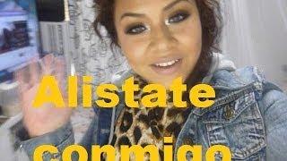getlinkyoutube.com-Maquillate Conmigo: Maquillaje Para Principiantes - JuanCarlos960