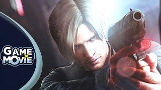 Resident Evil 6 - Le Film Complet - / FR / HD