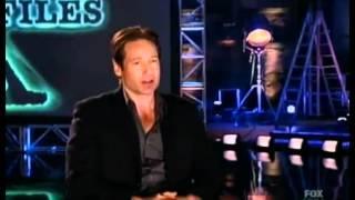 getlinkyoutube.com-The X-Files, fox special