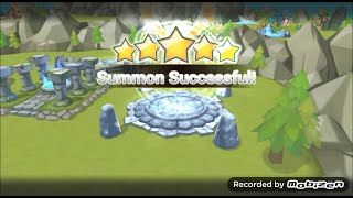getlinkyoutube.com-Summoners Pack and LD scroll summon....NAT 5 * Pull and 6*ring