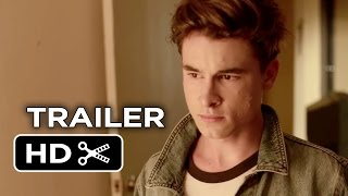 getlinkyoutube.com-The Chosen Official Trailer 1 (2015) - Thriller HD