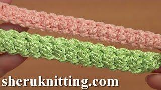getlinkyoutube.com-Easy to Crochet Romanian Point Lace Cords Tutorial 95