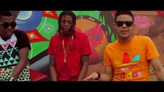 getlinkyoutube.com-Eshconinco Ft Yemil & El Tachi - Good Gyal | Video Oficial